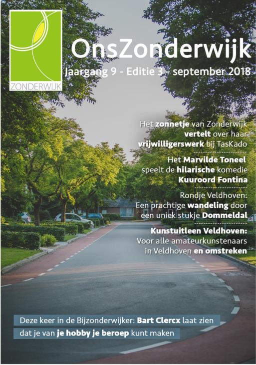 Wijkblad 3 2018